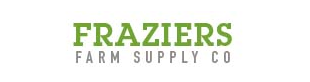 Fraziers Farmer Supply Co.
